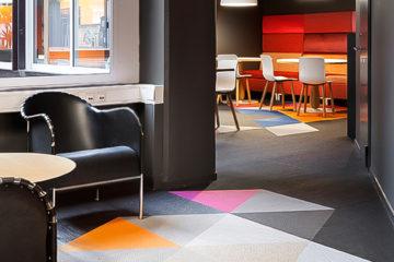 Bolon - Innovativa golvlösningar